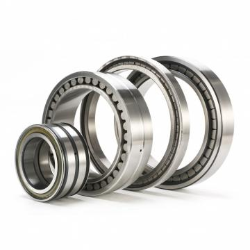 25 mm x 52 mm x 34,1 mm  SKF E2.YAR205-2F deep groove ball bearings