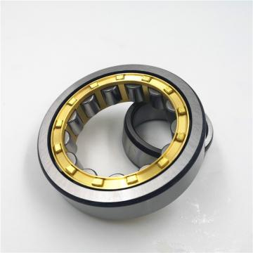 CONSOLIDATED BEARING 206-ZZ Single Row Ball Bearings