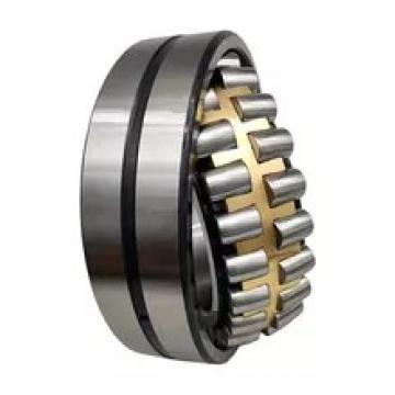CONSOLIDATED BEARING 6006-ZZNR C/3 Single Row Ball Bearings