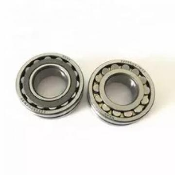 CONSOLIDATED BEARING FR-3-ZZ Single Row Ball Bearings