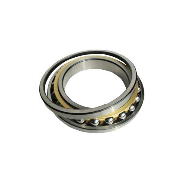 35 mm x 68 mm x 37 mm  SKF BAH0031D angular contact ball bearings #2 image