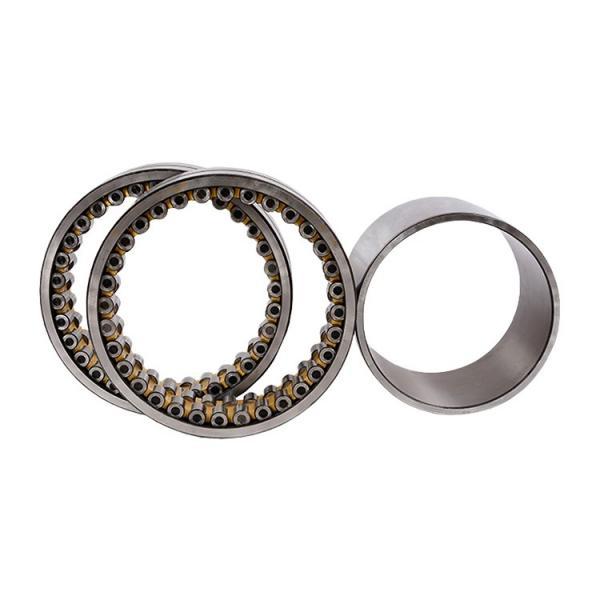CONSOLIDATED BEARING 6309-ZNR Single Row Ball Bearings #2 image