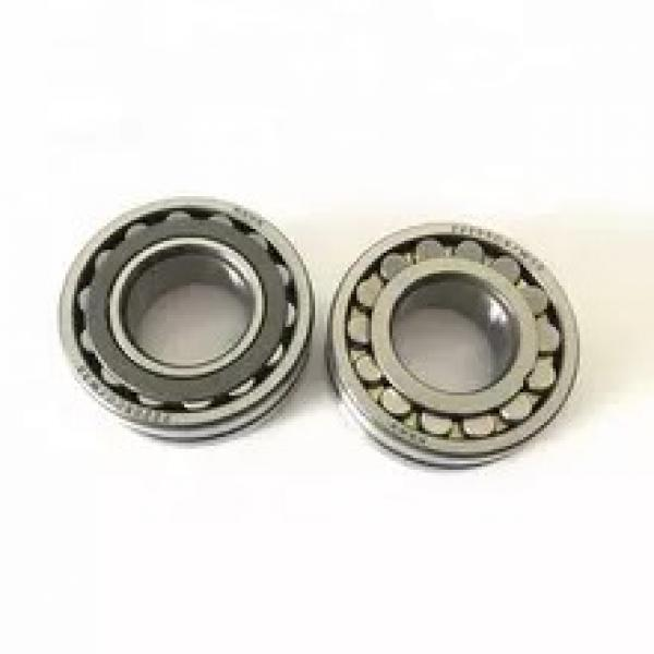 40 mm x 90 mm x 23 mm  SKF 308 deep groove ball bearings #1 image